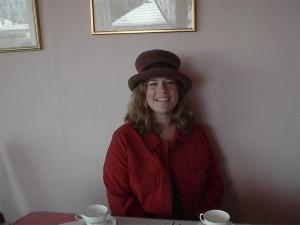 web Feb.'02 Ladies Willowbank Tea 011